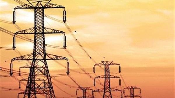 اكثر من ثلاث ساعات قرى ثلوث المنظر دون تيار كهربائي
