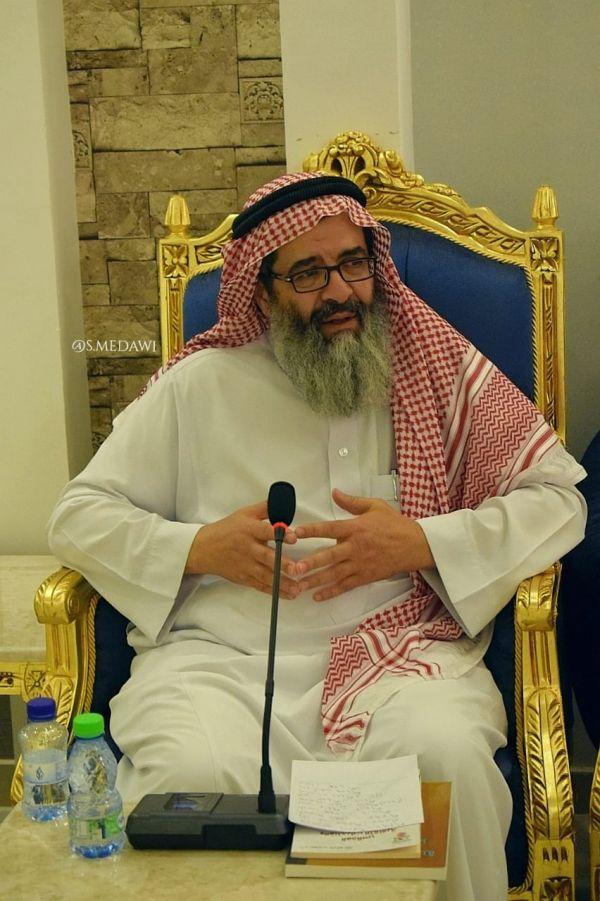 #تنومة الدكتور ابوعراد والعميد بن فهد  يبدعون في مسيرة عطاء