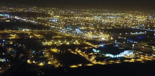 """""""السعودية للكهرباء"""": إيصال الخدمة لأكثر من ربع مليون مُشترك منذ بداية العام"""