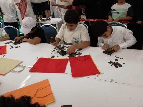 صناعي #جدة يقدم دورات مجانية بمعرضها أتقن مهارتك لأفراد المجتمع