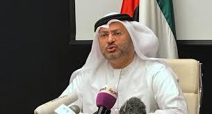 د. قرقاش قمة مجلس التعاون مؤشر إلى أن المجلس مستمر برغم أزمة #قطر