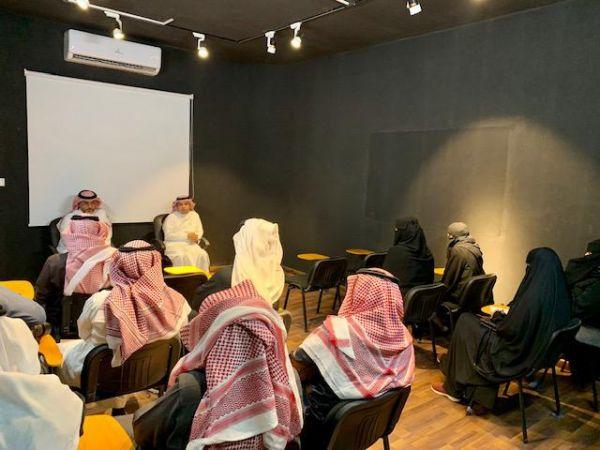 """معهد """"ثقف"""" يطلق 15 حقيبة لتدريب المواهب في """"فنون القصيم"""""""