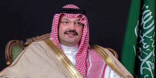أهالي مُحافظات تهامة يستقبلون تعيين أمير عسير بعدد من المُناشدات