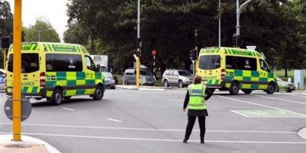 سفارة السعودية:إصابة مواطن سعودي في الهجوم على مسجدين في بنيوزيلندا