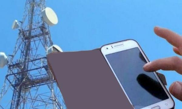#بارق :أهالي قُرى وادي الخير الأمطار تعزل قٌرنا عن خدمات الإتصال والإنترنت