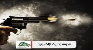 مواطن يطلق النار على اخر في شمران بسبب قطعة ارض