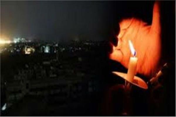 انقطاع التيار الكهربائي يغرق قُرى جمعة ربيعة في الظلام الحالك أكثر من10 ساعات