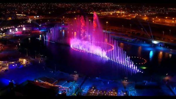 """#تركي_ال_الشيخ #موسم_الرياض"""" يستقطب أكثر من 7.6 مليون زائر"""