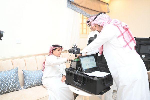 بتوجيه سمو وزير الداخلية أحوال عسير تُفعل خدمة ذوي الشهداء