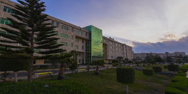 """""""فيزياء"""" #جامعة_الملك_خالد يحقق المركز الـ 4 محليًّا والـ 601 عالميًّا في تصنيف التايمز"""