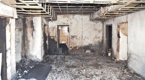 شرطة الشارقة تكشف مُسببات حريق برج #أبكو