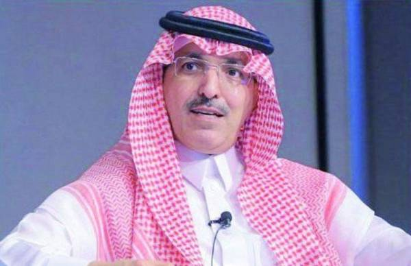الوزير الجدعان المملكة ماضية في مبادرات برنامج تطوير القطاع المالي