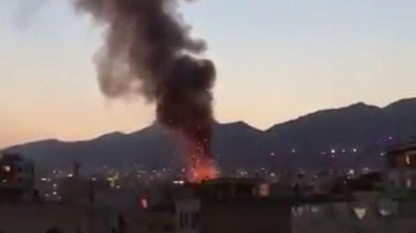 إنفجار منشأة في #إيران يُخلف 13 قتيلاً و16 إصابة
