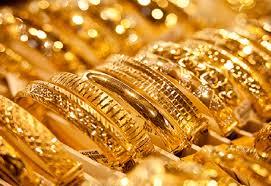 الذهب يسجل أعلى مستوى منذُ أوائل 2012 م