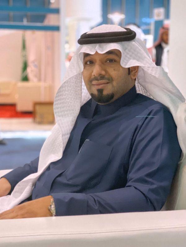 بالحارث مديراً لإدارة تطوير الموارد البشرية بجامعة الملك فيصل