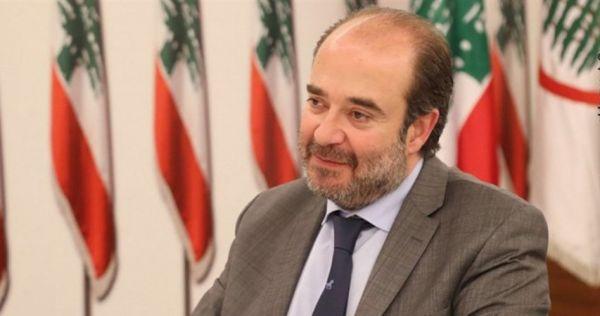 """عضو لبناني يُعلن عبر حسابه على """"تويتر"""" إصابته بـ #كورونا"""