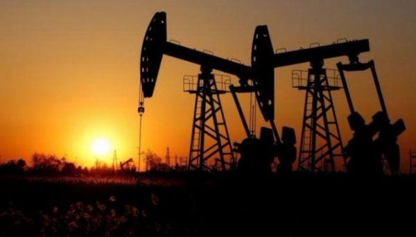 """""""برنت"""" يصعد بأسعار النفط ويتجاوز الـ45.28 دولارًا للبرميل"""