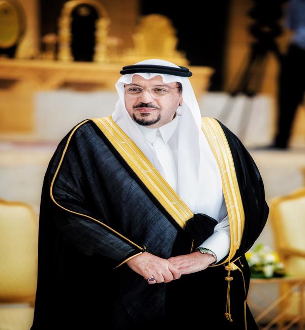 سمو أمير القصيم يصدر قراراً بإنشاء وحدة حقوق الإنسان بديوان إمارة المنطقة