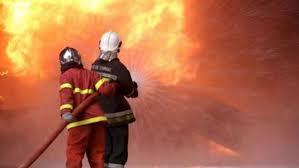 حريق جديد بمرفأ #بيروت والدفاع المدني يكشف التفاصيل