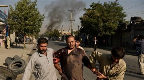 """نجاة النائب الأفغاني """"أمر الله صالح"""" من محاولة إغتيال"""