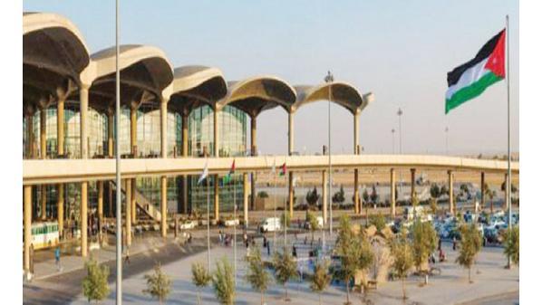 بعد إغلاق دام 6 أشهر #الأردن يستأنف تسيير الرحلات الدولية