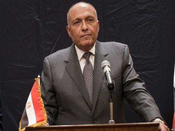 """مصر ترد على تصريحات تركيا """"السلبية"""""""