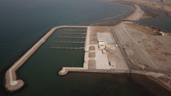 """الكهرباء تُعلن الإنتهاء من إنشاء مشروع """"مرفأ الصيادين"""" في الشقيق"""