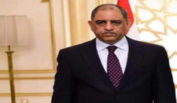 الحكومة اليمنية الدعم الإيراني للحوثيين إنتهاكاً لقواعد القانون الدولي