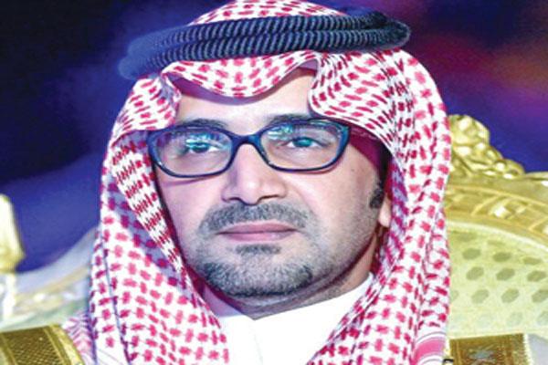 القحطاني يُقدم أولى سيارات موسم سباقات ميدان الملك سعود للفروسية في #القصيم