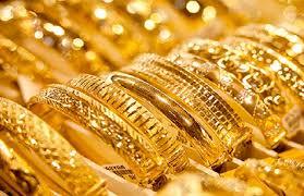 الذهب يُسجل أدنى مستوى له في 4 أشهر