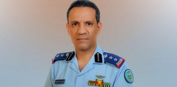 التحالف الاعتداء على إحدى محطات التوزيع في #جدة عمل إرهابي جبان