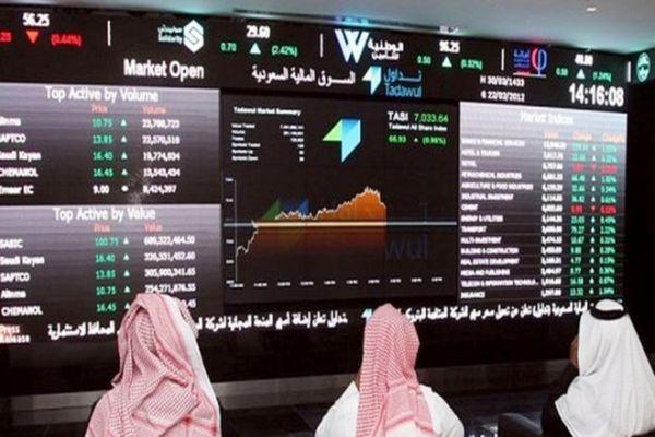 مؤشر السوق السعودي يُغلق عن مستوى  8636.15 نقطة