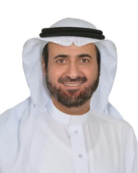 معالي وزير الصحة يشكر مستشفى الأسياح العام