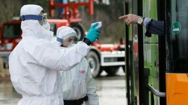 عالم الأوبئة الألماني يكشف أسبابًا مُثيرة عن #كورونا