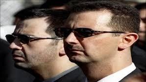 """وحدة جرائم الحرب الألمانية تُحمل """"ماهر الأسد"""" مسؤولية  الهجوم الكيماوي على الغوطة"""