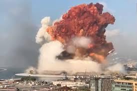 عون يوقع قانوناً لتعويض ضحايا انفجار بيروت