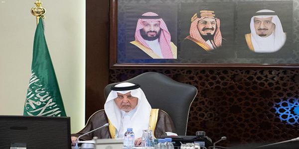 سمو الأمير خالد الفيصل يوافق على إقامة فعاليات أيام مكة للبرمجة