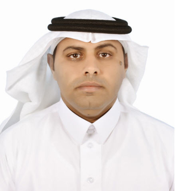 """الدكتور """"القرني"""" وكيلا لجامعة الملك خالد للدراسات العليا والبحث العلمي بـ #جامعة_الملك_خالد"""