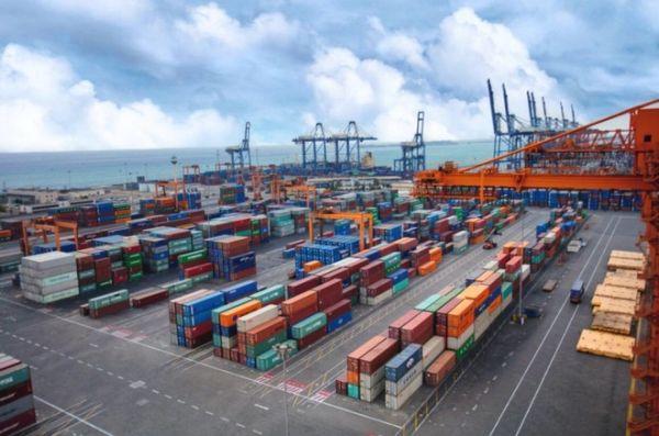 السعودية تقفز للمرتبة الخامسة كأسرع دول العالم في سرعة مناولة سفن الحاويات