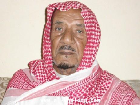 وفاة أول سائق قطار سعودي عن عمر 96عامًا