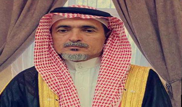 الشيخ سبران الشهري يُهنيء القيادة بحلول شهر رمضان المُبارك