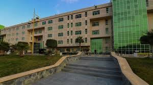 #جامعة_الملك_خالد تنظم اللقاء السنوي الرابع للمعيدين والمحاضرين