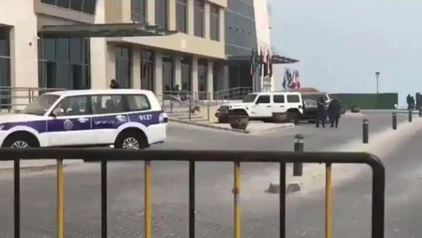 الكويت تُعلن إستمرار الحظر الجزئي طوال شهر رمضان