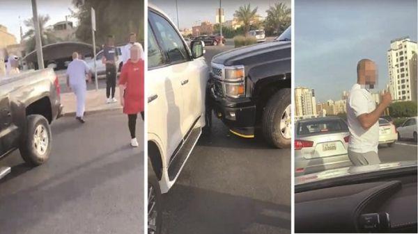 تفاصيل جديدة في جريمة مقتل سيدة صباح السالم في #الكويت