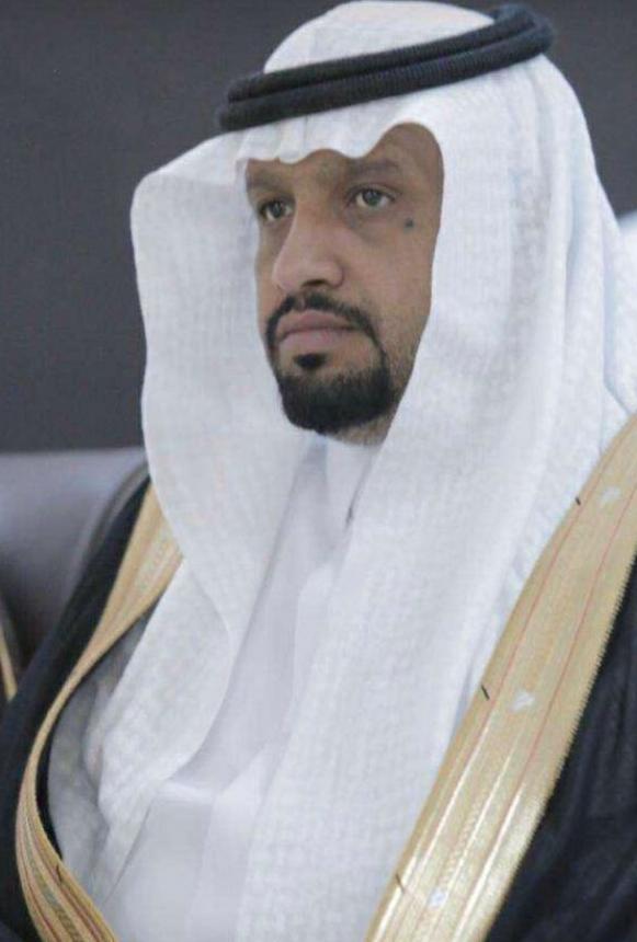 #بارق: رئيس مركز سيلة وسليم يهنىء القيادة بعيد الفطر المبارك