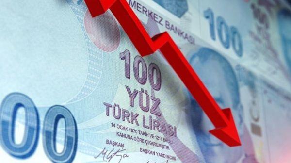 فضيحة زعيم المافيا للحكومة التركية تهوي بالليرة في #تركيا
