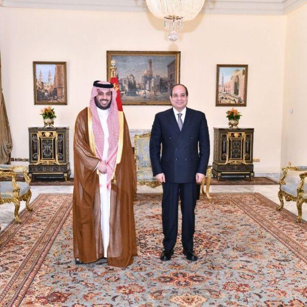 """تعاون """"سعودي مصري"""" لتنفيذ 60 مسلسلًا و15 مسرحية"""