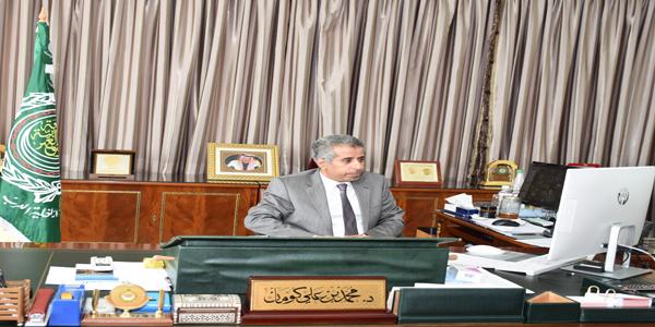الأمانة العامة لمجلس وزراء الداخلية العرب تُدين إستهداف الحوثيين مدرسة في عسير بطائرة مفخخة