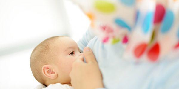 دراسة حليب الأم لا يحتو على آثار الحمض النووي الريبي لفيروس #كورونا
