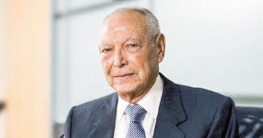 وفاة الملياردير أنسي ساويرس عميد أغنى عائلة في مصر